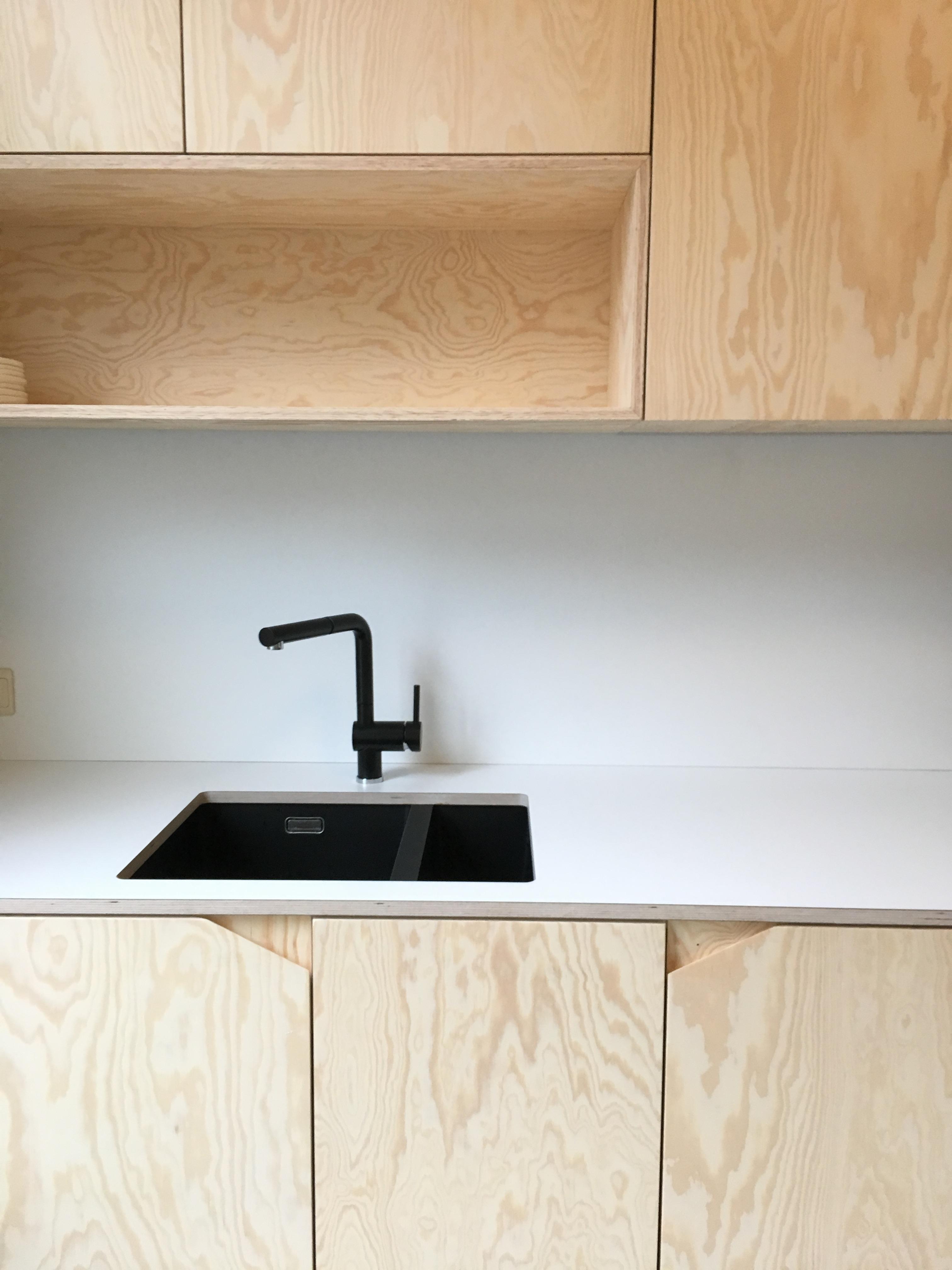 keuken tj