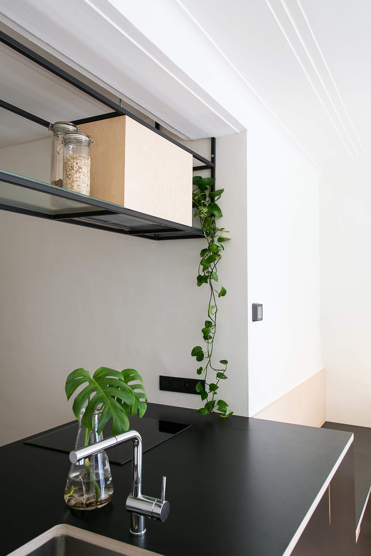 appartement sz